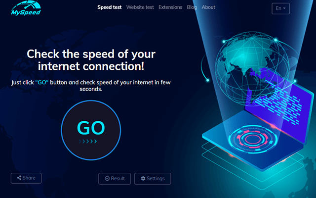 3 easy ways to use speed check network connection