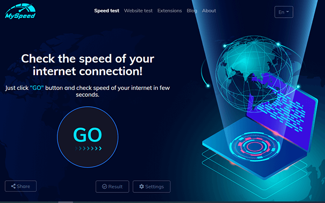 6 of The Best Internet Speed Test Sites