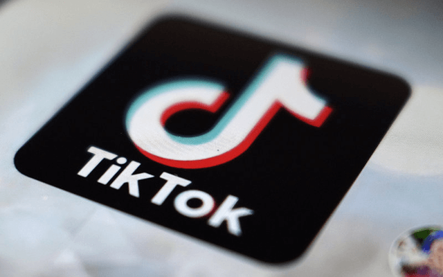Beating out Facebook, TikTok was the most-downloaded app in 2020