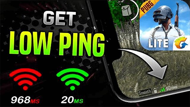 Solve High Ping
