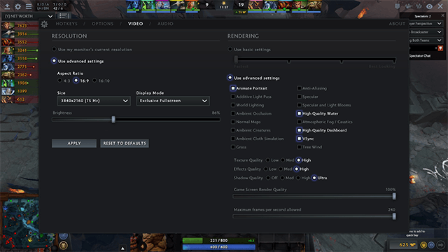 How to reduce ping for gaming