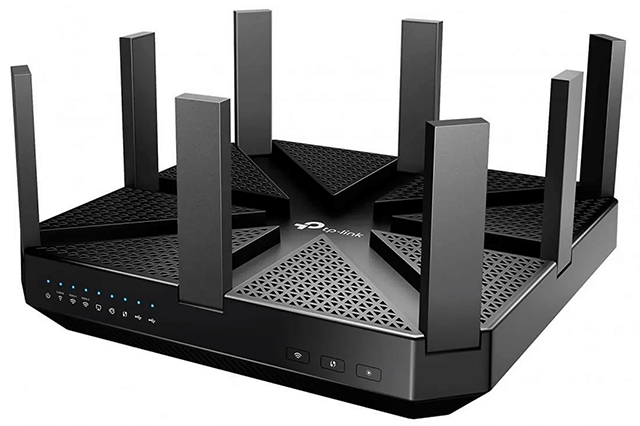 a good gaming router