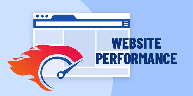 Website Performance Test Free