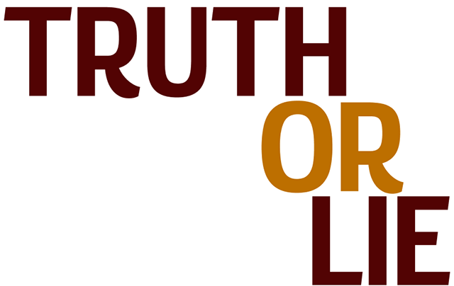 Three truths and a lie is a good game for employees