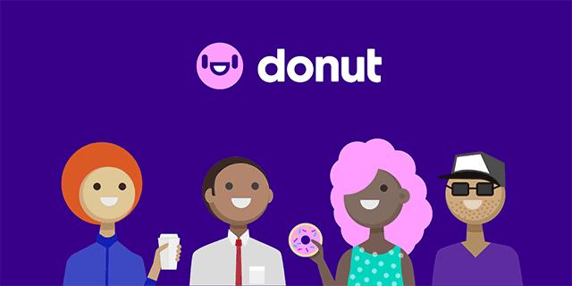 Donut conversation