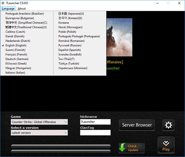 CS go ping spikes windows 10