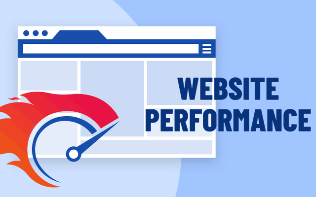 How to Improve a Website Performance?