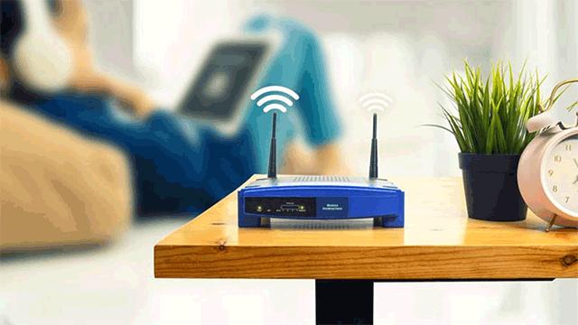 Ping WiFi test
