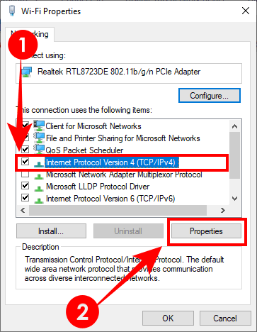 how to increase download speed on windows 10