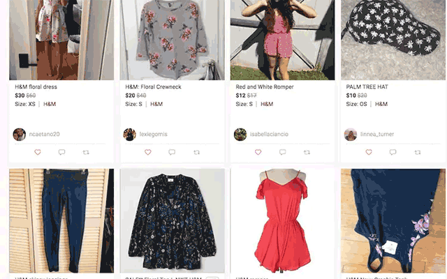How to sell clothes online in India?