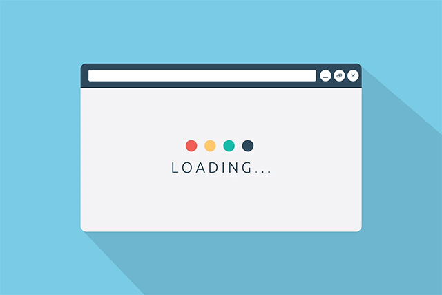 How to Speed up Web Page Loading Time