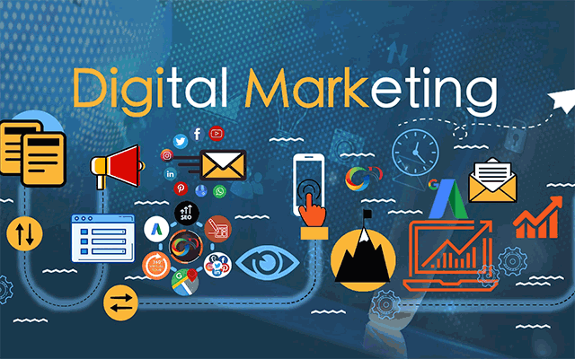Importance of Digital Marketing for the success of a business in India