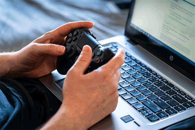Broadband internet for gaming