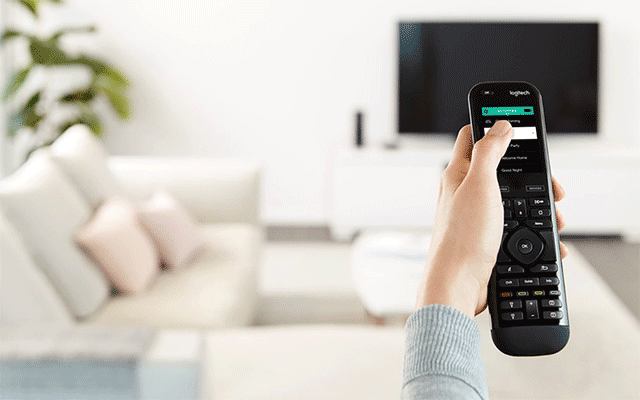 Logitech Will No Longer Manufactures its Universal Harmony Remotes