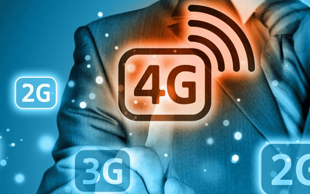 Speedtest Mobile and How to activate 4G on iPhone