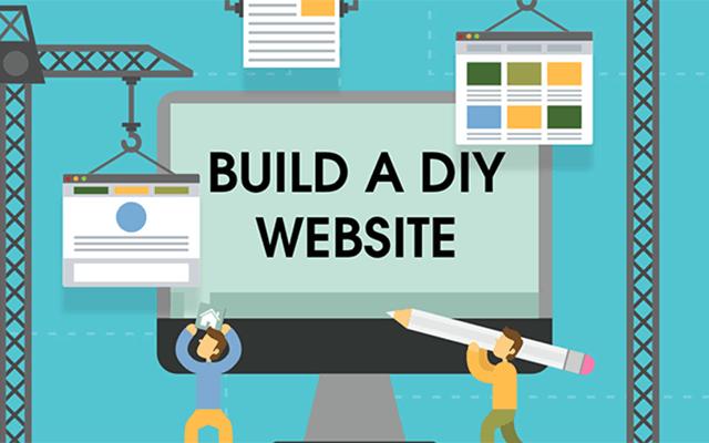 Top 5 best free website builders for 2021