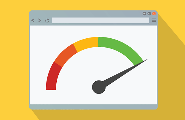Website Performance Measure