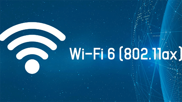 check speed of wifi connection