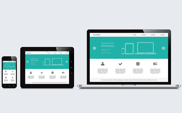 Website test: Why does a mobile responsive website matter?