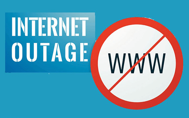 Check Internet Outage: Tips for Better Internet Connection
