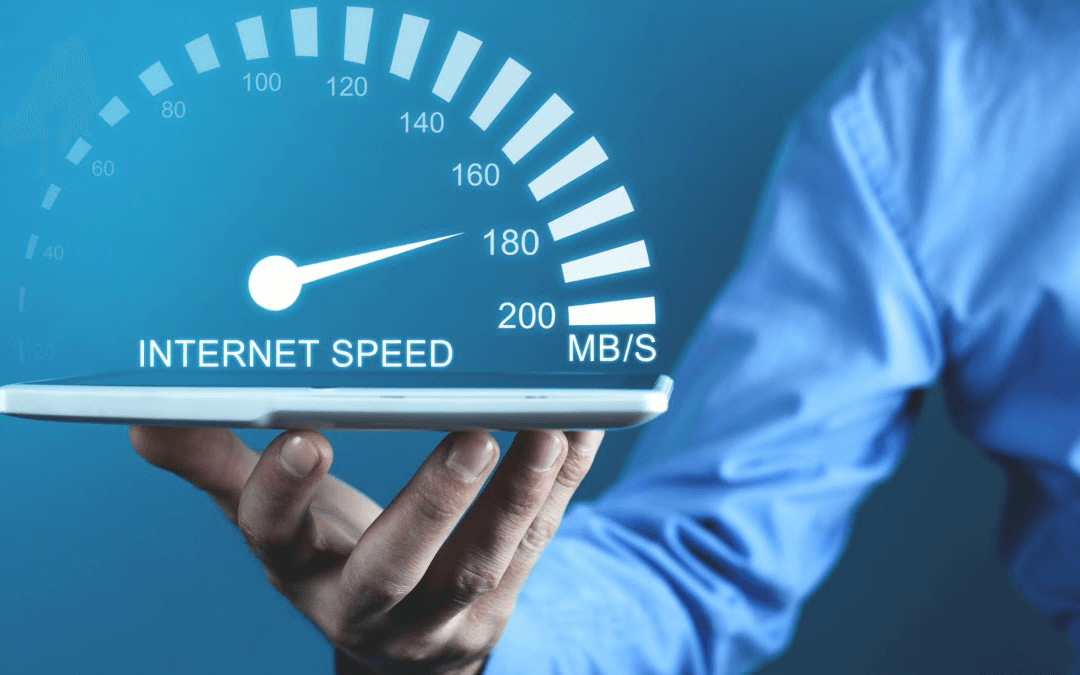 Get different speed test results between devices? Here's Why.