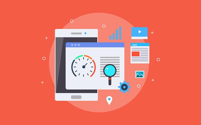 How to run a speed test website?