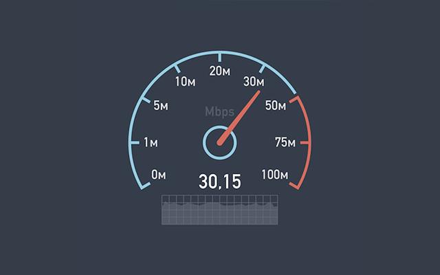 How to Speed Test 64 bit?