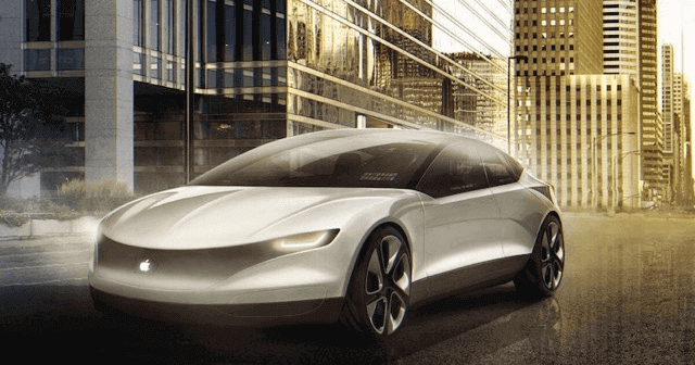 Mythical Apple Car Closer to the Reality?