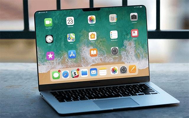2021 MacBook Pro Leak: No Touch Bar