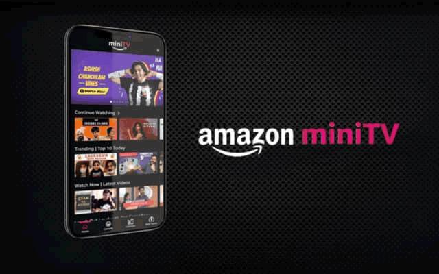 Amazon debuts MiniTV, a free video streaming service in India
