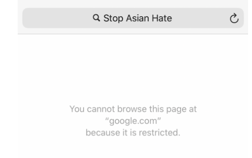 Apple Will soon Fix Asean Adult Content Filter
