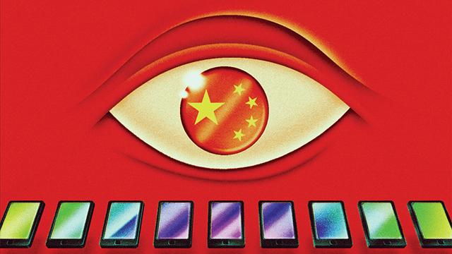 China Updates Its Regulation For Internet Era