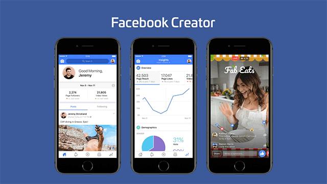 facebook new tool