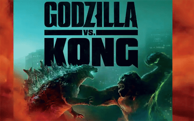 'Godzilla vs. Kong' 2021 is streaming on HBO MAX, how to watch it?