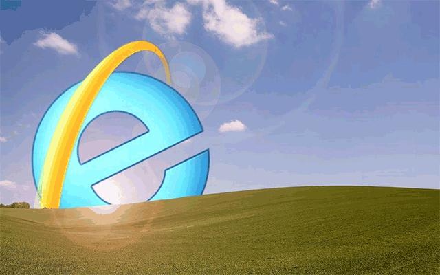 Microsoft's Internet Explorer Is Dead