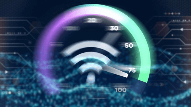 online internet connection speed test