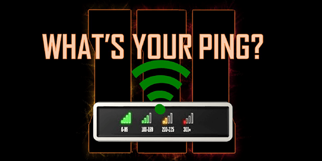 Ping test online
