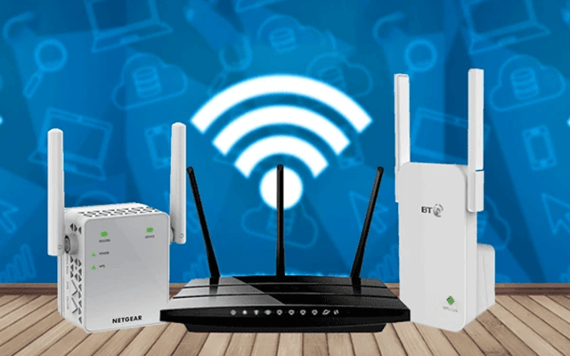 Speed check internet google: Is Wifi repeater really good as rumor?
