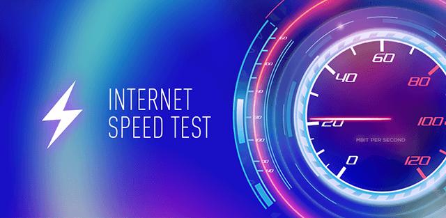 speed test bing