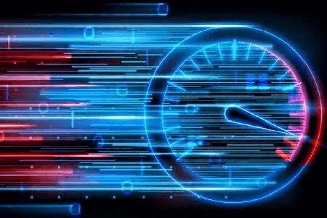 Speed test online