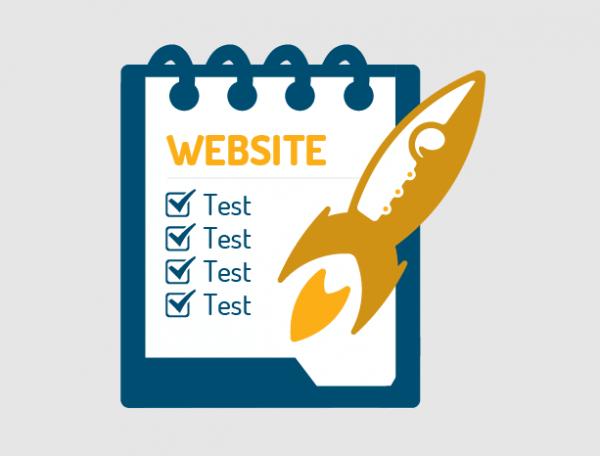Tool test website