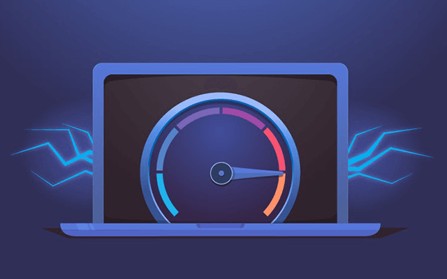 Top 5 Inter­net Speed Test Apps for Win­dows
