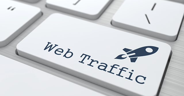 Website trafffic