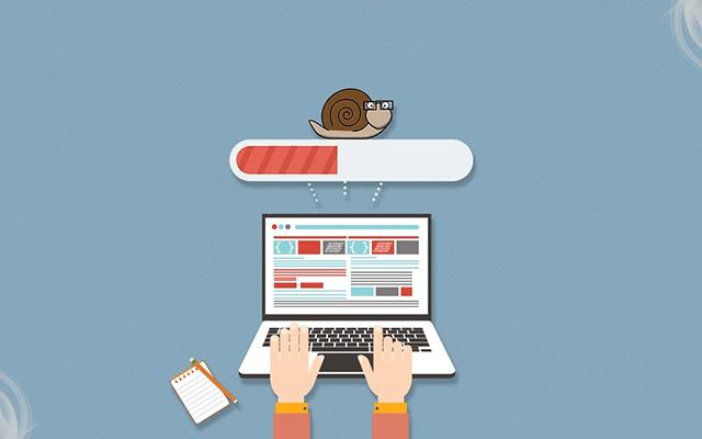 Website loading speed test: Top reasons for slow loading websites (P1)