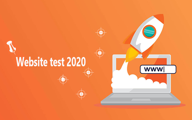 Top 5 useful speed website test 2020 needed to know