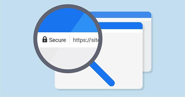 website test security