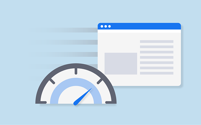 Website test speed: Key factors affecting website test