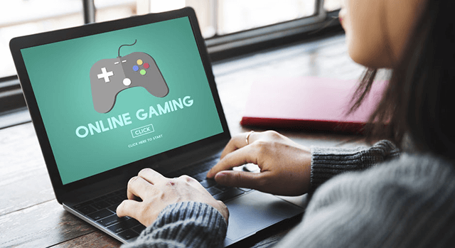 Wired vs wireless internet for gaming