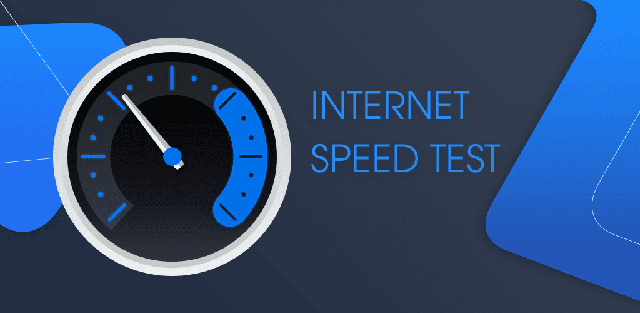 Speed Test Wifi